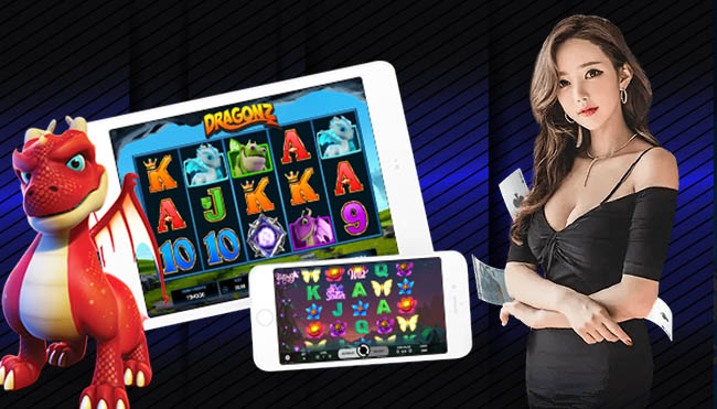 Benefits That Can Be Obtained by Playing Slots