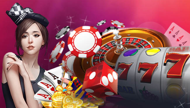 Online Slot Wins can be Increase in Several Ways